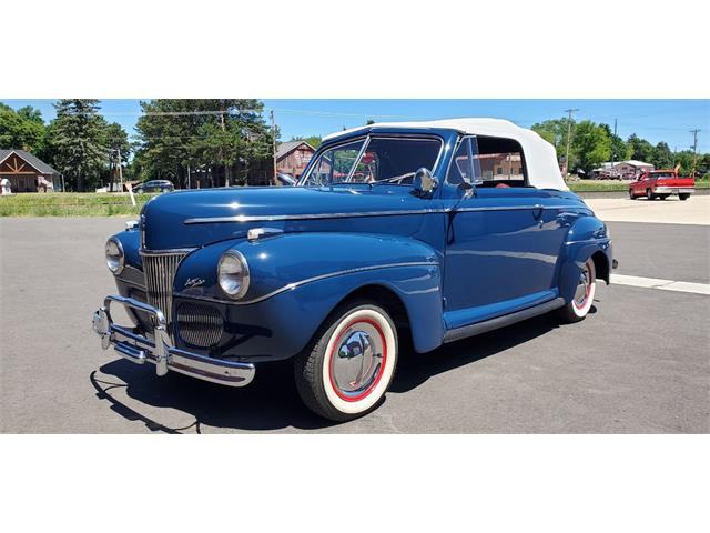 1941 Ford Deluxe (CC-1489140) for sale in Annandale, Minnesota