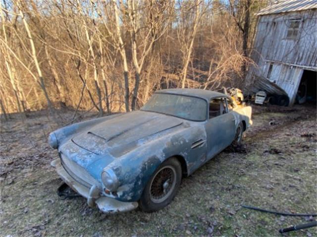 1962 Aston Martin DB4 (CC-1489160) for sale in Astoria, New York