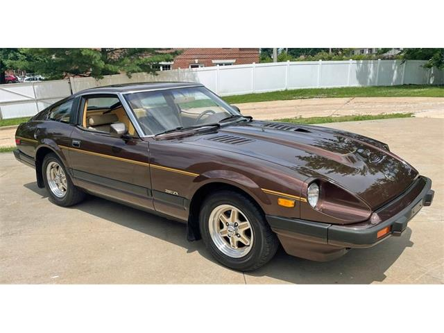 1982 Datsun 280ZX (CC-1489174) for sale in West Chester, Pennsylvania