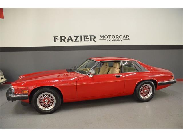 1989 Jaguar XJ (CC-1489184) for sale in Lebanon, Tennessee