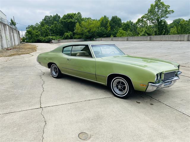 1972 Buick Skylark (CC-1480920) for sale in Branson, Missouri