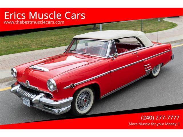 1954 Mercury Monterey (CC-1489201) for sale in Clarksburg, Maryland