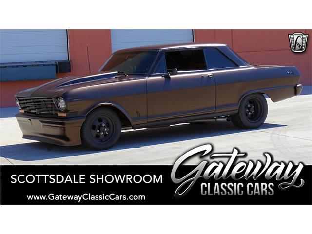1962 Chevrolet Nova (CC-1489263) for sale in O'Fallon, Illinois