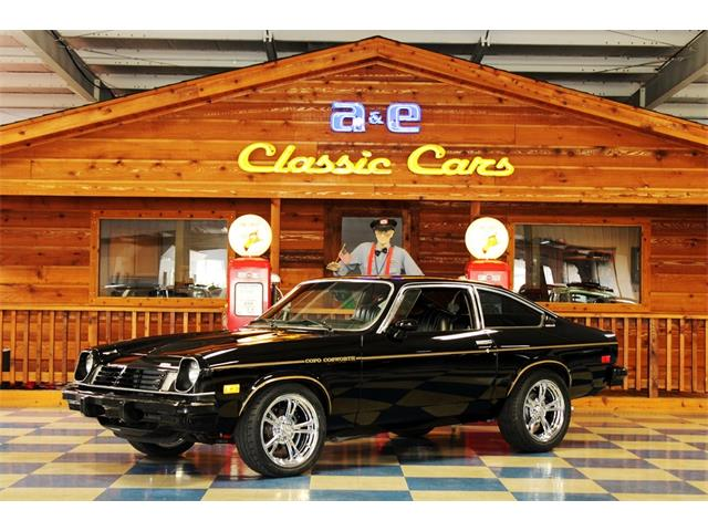 1975 Chevrolet Vega (CC-1489278) for sale in New Braunfels, Texas