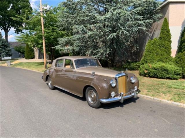 1958 Bentley S1 (CC-1489281) for sale in Astoria, New York