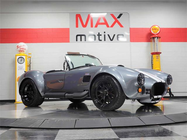 1965 Backdraft Racing Roadster (CC-1489307) for sale in Pittsburgh, Pennsylvania