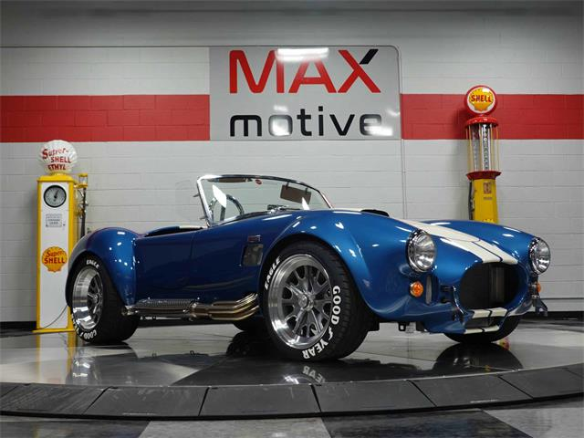1965 Backdraft Racing Roadster (CC-1489309) for sale in Pittsburgh, Pennsylvania