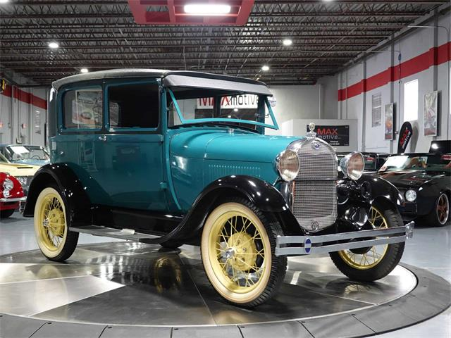 1928 Ford Model A (CC-1489318) for sale in Pittsburgh, Pennsylvania