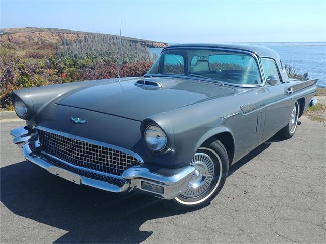 1957 Ford Thunderbird (CC-1489320) for sale in Cambria, California