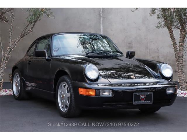 1990 Porsche 964 (CC-1489344) for sale in Beverly Hills, California