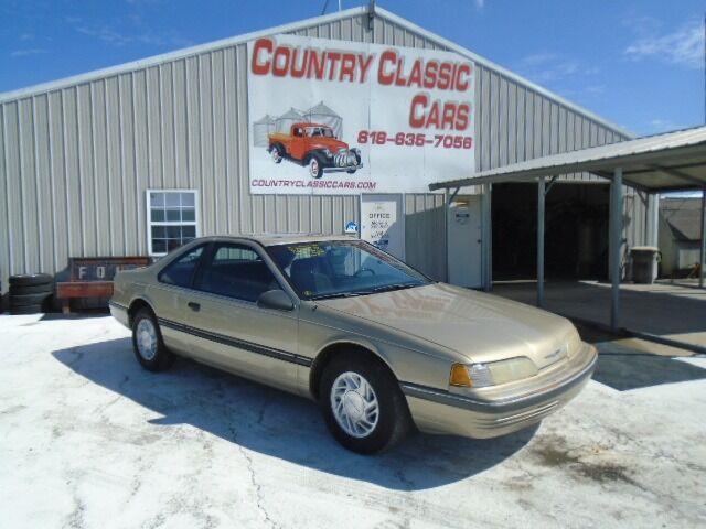 1990 Ford Thunderbird (CC-1489358) for sale in Staunton, Illinois