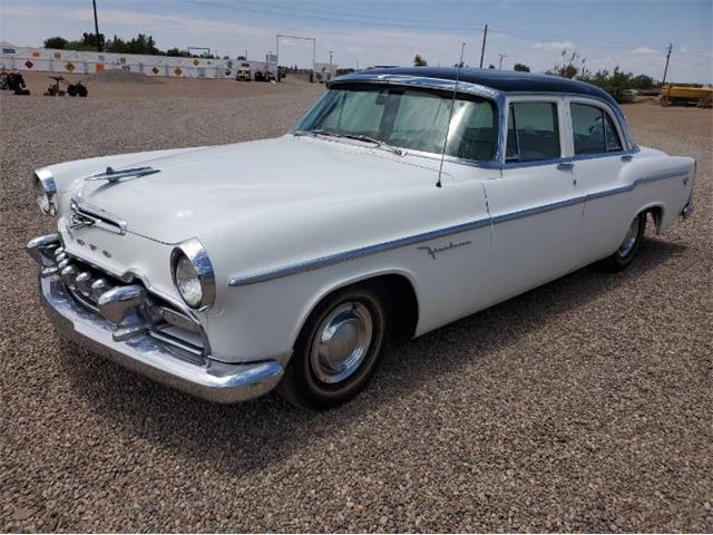 1955 DeSoto Firedome (CC-1489364) for sale in Cadillac, Michigan