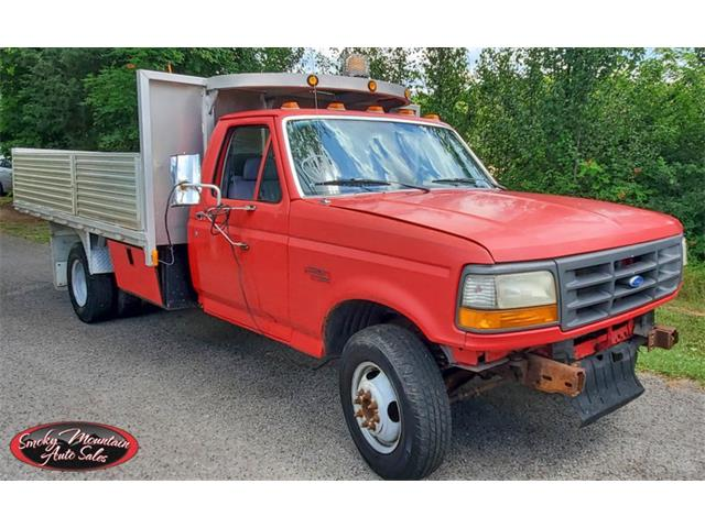 1995 Ford F350 (CC-1489377) for sale in Lenoir City, Tennessee