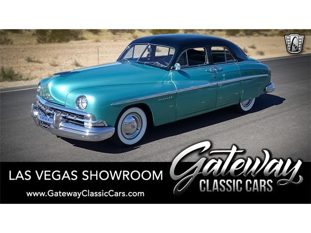 1950 Lincoln 4-Dr Sedan (CC-1489380) for sale in O'Fallon, Illinois