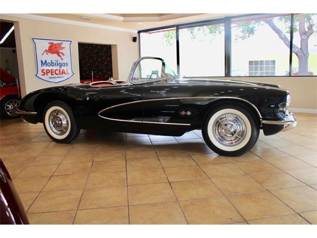 1958 Chevrolet Corvette (CC-1489385) for sale in Sarasota, Florida