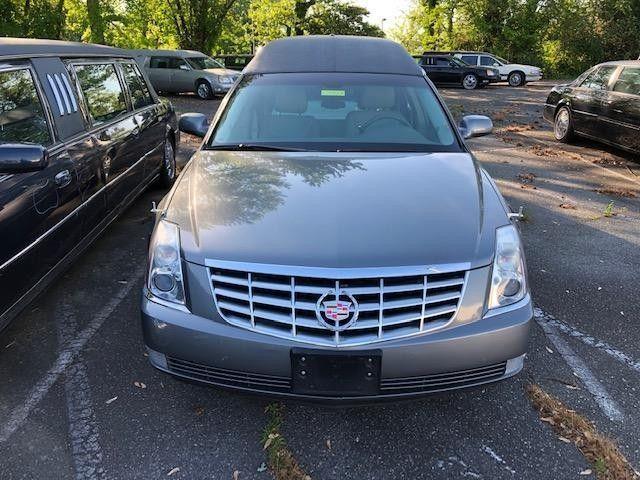 2008 Cadillac Hearse (CC-1489391) for sale in Cadillac, Michigan