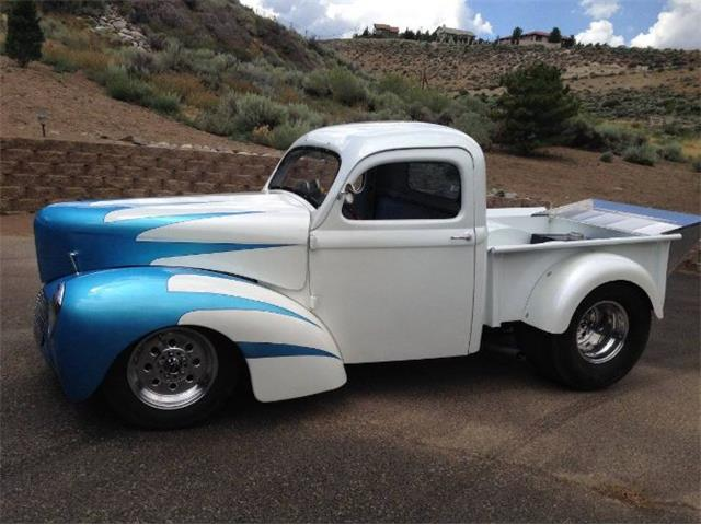 1940 Willys Pickup (CC-1489393) for sale in Cadillac, Michigan