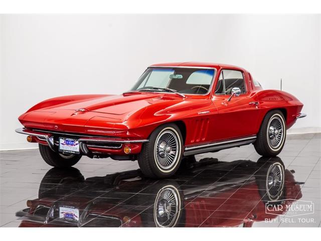 1965 Chevrolet Corvette (CC-1489423) for sale in St. Louis, Missouri
