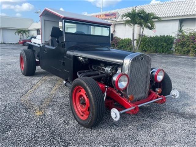1989 Jeep Wrangler (CC-1489432) for sale in Miami, Florida