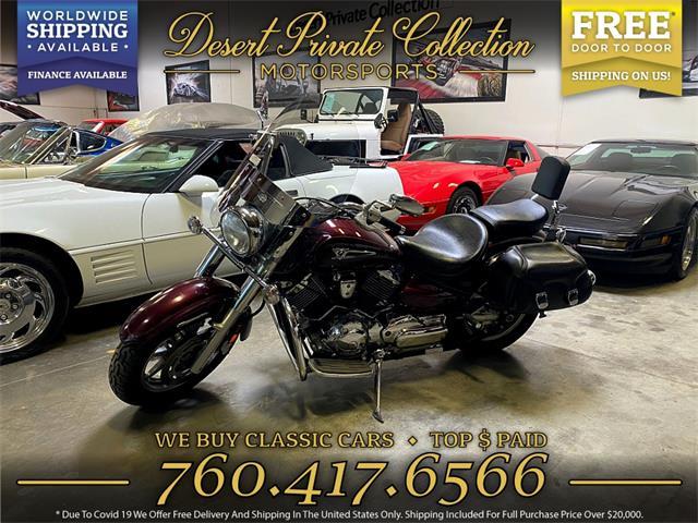 2007 Yamaha V Star (CC-1489446) for sale in Palm Desert , California