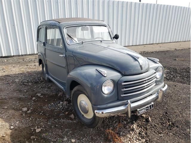 1954 Fiat 500L (CC-1489455) for sale in Glendale, California