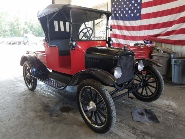 1920 Ford Model T (CC-1489457) for sale in Glendale, California