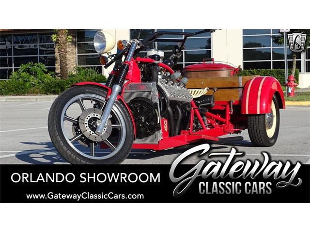 1935 Harley-Davidson Trike (CC-1489471) for sale in O'Fallon, Illinois