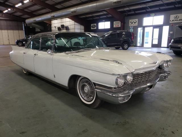 1960 Cadillac Fleetwood (CC-1489473) for sale in Glendale, California