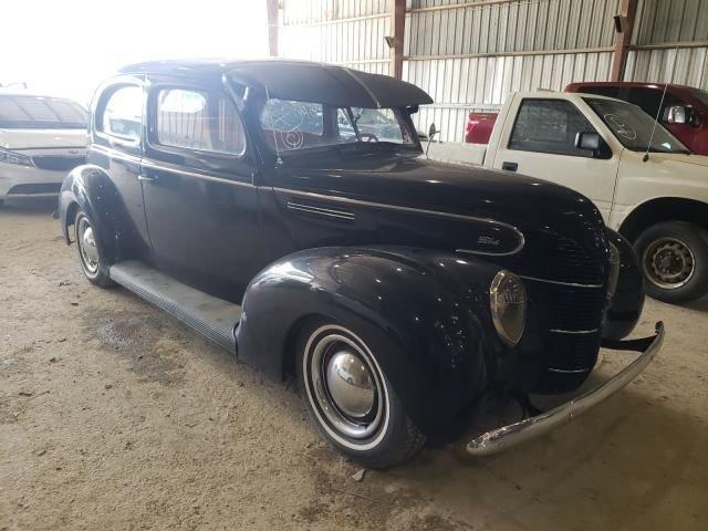 1939 Ford 2-Dr Sedan (CC-1489475) for sale in Glendale, California