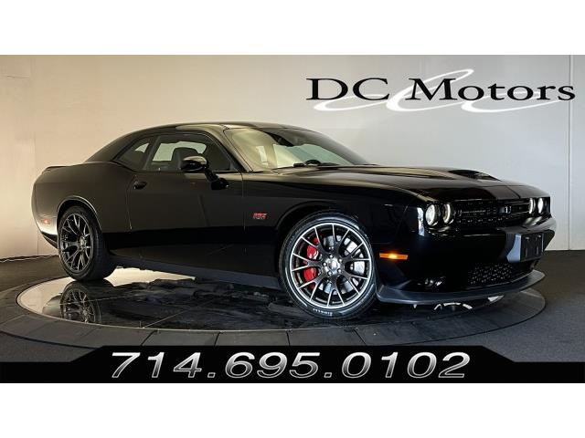 2016 Dodge Challenger (CC-1489484) for sale in Anaheim, California