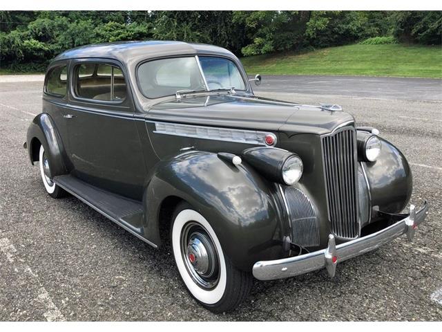 1940 Packard 110 (CC-1489492) for sale in Glendale, California