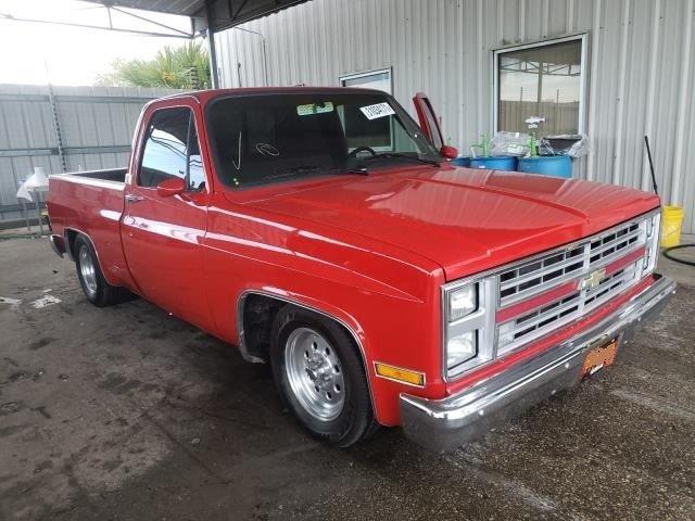 1987 Chevrolet Pickup (CC-1489496) for sale in Glendale, California