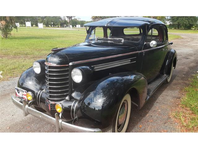 1937 Oldsmobile F-Series (CC-1489499) for sale in Glendale, California
