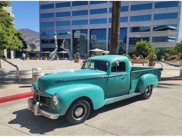 1946 Hudson 58 (CC-1489511) for sale in Glendale, California
