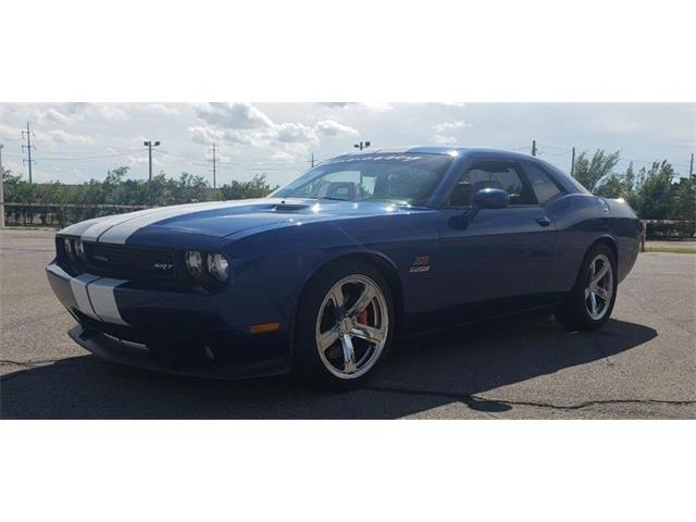 2011 Dodge Challenger (CC-1489589) for sale in Allen, Texas