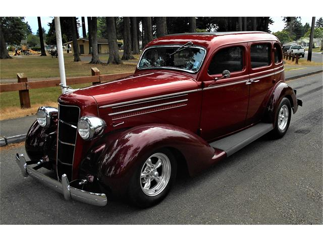 1935 Dodge Sedan (CC-1489652) for sale in Tacoma, Washington
