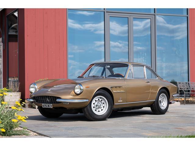1967 Ferrari 330 GTC (CC-1489654) for sale in Brookfield, Connecticut