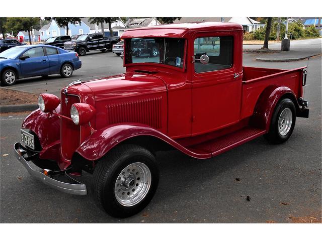 1933 Ford 1/2 Ton Pickup (CC-1489655) for sale in Tacoma, Washington