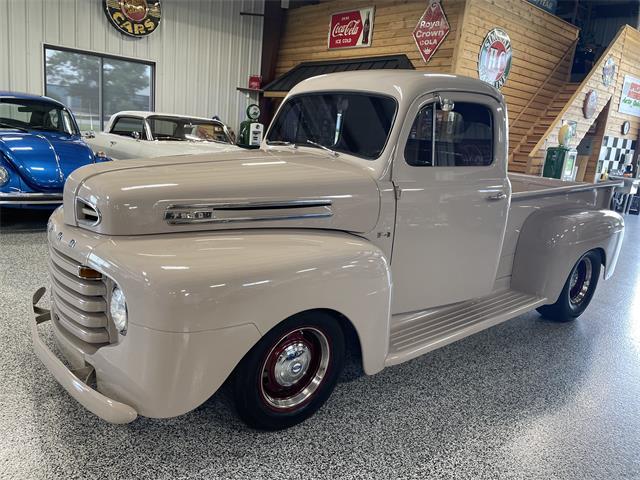 1948 Ford F1 (CC-1489661) for sale in Hamilton, Ohio