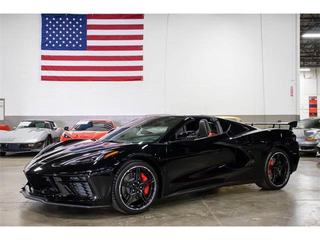 2021 Chevrolet Corvette (CC-1489668) for sale in Kentwood, Michigan