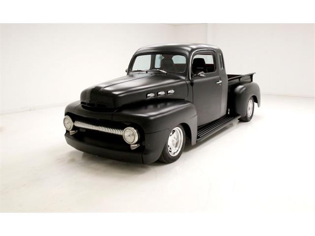 1948 Ford Pickup (CC-1489669) for sale in Morgantown, Pennsylvania