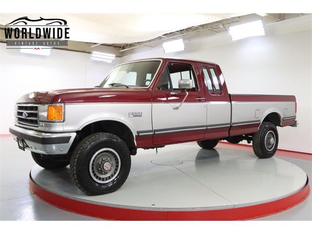 1990 Ford F250 (CC-1489675) for sale in Denver , Colorado