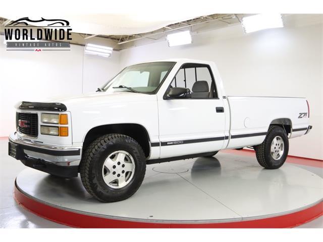 1995 GMC Sierra (CC-1489683) for sale in Denver , Colorado