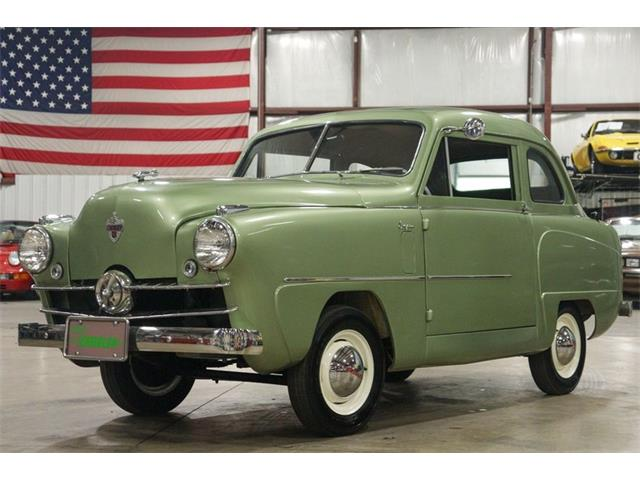 1952 Crosley Super (CC-1489685) for sale in Kentwood, Michigan