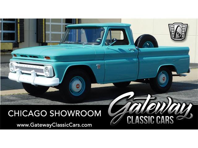 1964 Chevrolet C10 (CC-1489687) for sale in O'Fallon, Illinois