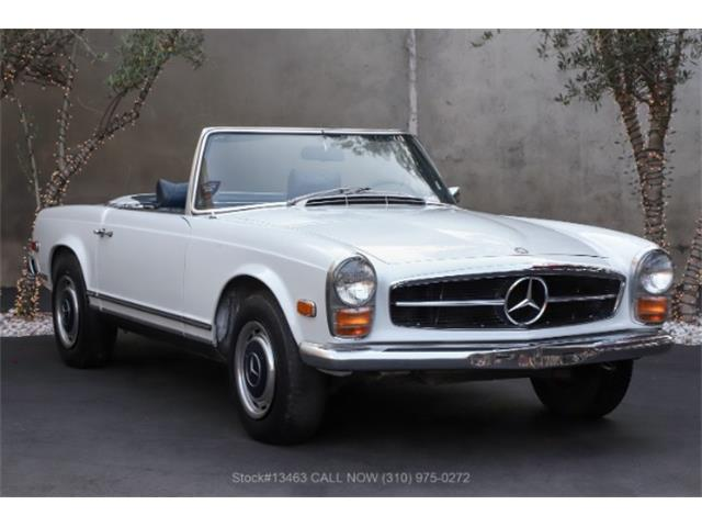 1969 Mercedes-Benz 280SL (CC-1489707) for sale in Beverly Hills, California