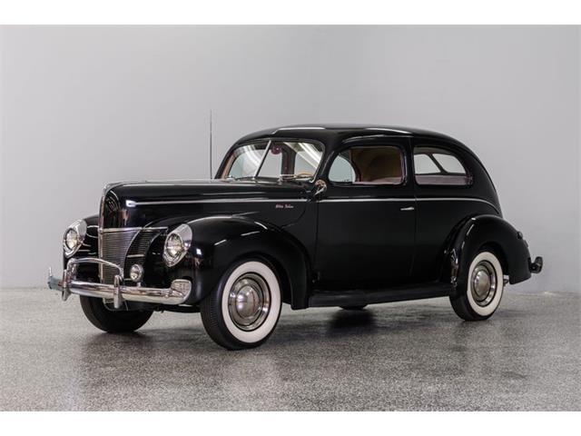 1940 Ford Deluxe (CC-1489784) for sale in Concord, North Carolina