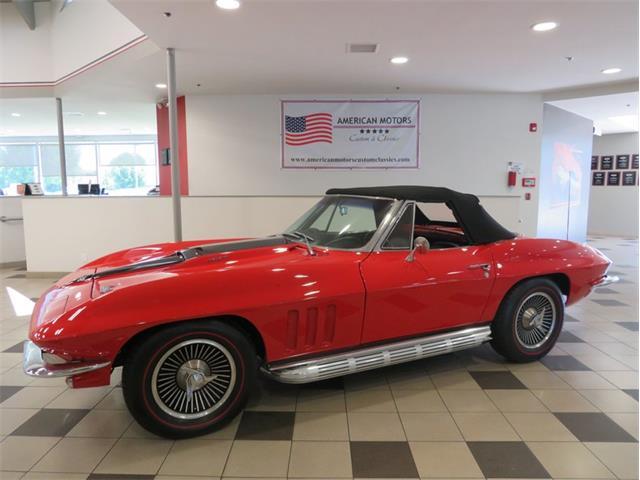 1966 Chevrolet Corvette (CC-1489818) for sale in San Jose, California