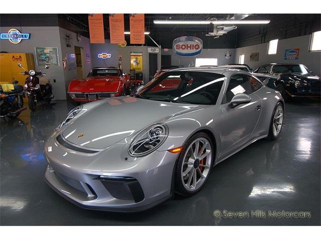 2019 Porsche 911 (CC-1489838) for sale in Cincinnati, Ohio