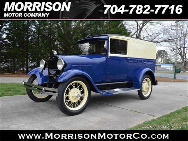 1928 Ford Model A (CC-1489854) for sale in Concord, North Carolina